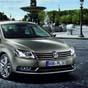 Volkswagen збільшив продажі в першому півріччі