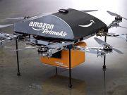 Amazon створить глобальну службу доставки, - ЗМІ