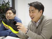Смарт-обувь IoFIT позволит настроить индивидуальную схему тренировок (видео)