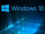 Доля Windows 10 на рынке персональных компьютеров достигла 10%