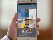 Samsung запустил аналог Instagram (видео)
