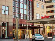 Слияние Starwood и Marriott создаст крупнейшего оператора отелей