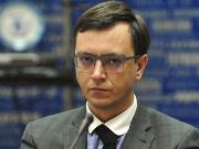 """Омелян заявил об увольнении чиновника """"Укравтодора"""", который засветился на видео об """"откатах"""""""