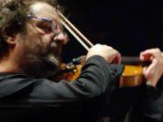 У украинского музыканта похитили из-под носа скрипку стоимостью в 15 млн швейцарских франков