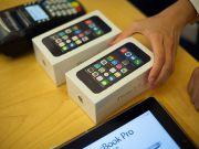 «Самый успешный запуск iPhone за всю историю...»