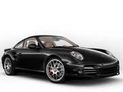 Еженедельно в Украине продают 20 новых Porsche, 36 Land Rover и три Jaguar