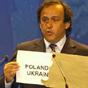 Українських чиновників підозрюють у розкраданні 4 млрд. дол під час підготовки до Євро-2012