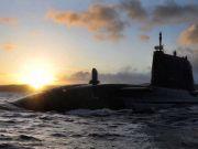 Индийская атомная подлодка выдержала глубоководные испытания