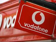 Vodafone запустил 3G еще в одном украинском городе