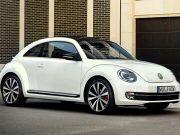 Volkswagen Жук стане електрокаром