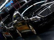Mercedes продаст Uber люксовые седаны на $9,6 млрд