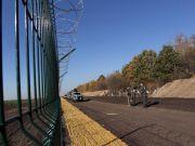 Стена, которой нет: как Украина
