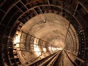 Названо вартість будівництва метро на Троєщину