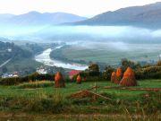 Создание Минагропродом агро-рекреационных зон позволит развить зеленый туризм в Украине