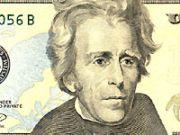 На замену Джексона: США выпускают новые 20 долларов с женщиной-афроамериканкой