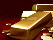 Ціни на золото за три місяці встановили рекорд