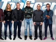 У нового Top Gear будет сразу шесть ведущих, не считая Стига