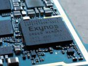 Samsung вышла на четвёртое место по выпуску мобильных процессоров