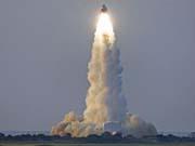 Северная Корея намерена запустить в космос ракету со спутником на борту