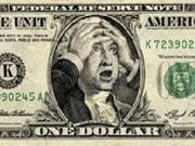 Латвийские банки могут отрезать от долларовых операций