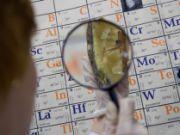 Таблица Менделеева пополнилась сразу четырьмя новыми сверхтяжелыми элементами