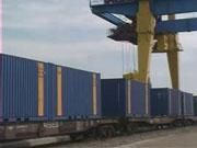 Решение о повышение тарифов на ж/д перевозки отложено