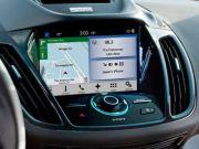 Автомобілі Ford будуть сумісні з Android Auto і Apple Car