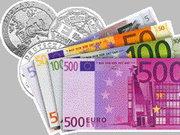 Евро показал худшие результаты среди валют мира за минувший месяц