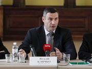 Кличко напомнил, что повышение тарифов на тепло, которое инициирует правительство, Киев не поддержит