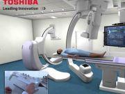 Toshiba продаст свой медицинский бизнес Canon