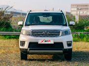 У Китаї представили позашляховик за ціною Ланоса
