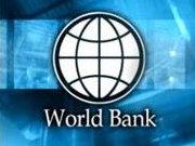 Всемирный банк реализует 5 проектов на сумму около 1,28 млрд евро