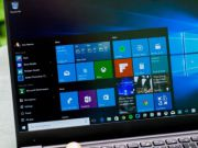 Microsoft Windows 10 считается второй по популярности операционной системой