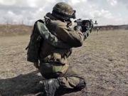 У Харкові представили оновлену версію тактичного кулеметного комплексу для української армії (відео)