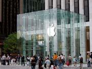 Суд США вынес решение в пользу Apple в патентном споре с Samsung