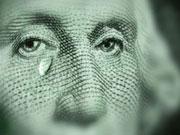 Доллар США показал максимальное падение с 2009 года, - Bloomberg