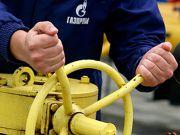 Украина резко нарастила импорт российского газа перед началом отопительного сезона