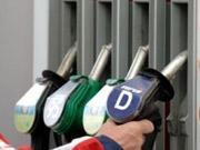 Продажі бензину на АЗС впали на 14%