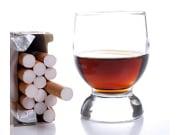 """""""Если есть в кармане пачка сигарет"""": На сколько можно будет сесть в Украине за контрабанду табака и алкоголя"""