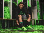 Новые бутсы Adidas изготовлены из того же материала, что и чехлы для смартфонов