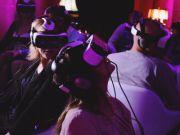 В Амстердаме откроют первый в мире кинотеатр виртуальной реальности