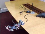 В Британии случайно изобрели новый вид платежей - DronePay
