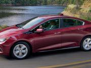 GM предложит силовую установку гибрида Chevrolet Volt другим автопроизводителям