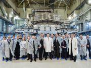 В Украине запущена ядерная установка «Источник нейтронов», разработанная украинскими специалистами