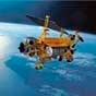 NASA розрахувало вартість місії SpaceX на Марс