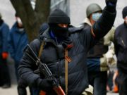 На Восток Украины собралось 4,5 тыс. боевиков из всего бывшего СССР - батальон