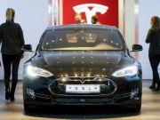 Из-за нехватки запчастей Tesla продала меньше электромобилей, чем планировала