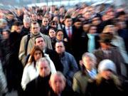 Украинцам будет сложнее устроиться на работу в Польше