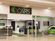 В Україні відкрили перший автосалон з продажу електрокарів