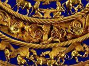 """У музеї історії України пообіцяли звітувати про """"скіфське золото"""" після його повернення"""